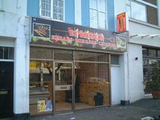 Fine Cuisine In Haywards Heath